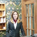 Giulia Angelini – Hotel Damaso