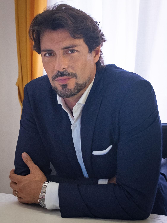 alessandro bartolucci CEO besafe rate