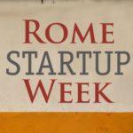 Startup Week Rome – Besaferate Presente