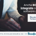BookAssist & Besaferate  Integrati
